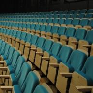 Anykščių kultūros centras - SaliųKėdės