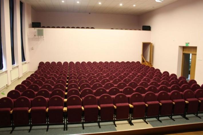Gelgaudiškio kultūros centras