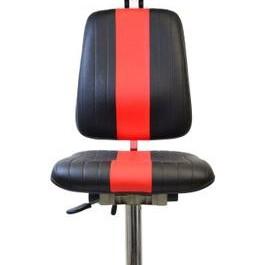 Biuro kėdė: WS 1320 KL XL wave two colored