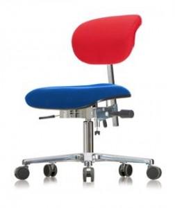 Darbo kėdė: WS 1320 Thorax KiGa