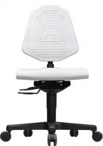 Darbo kėdė: WS 2220 XL (RAL 7035)