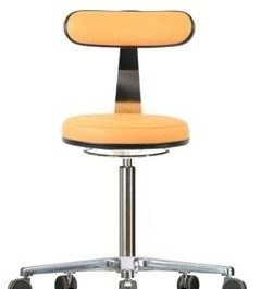 Darbo kėdė: WS 3320 V backrest bar