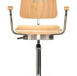 Darbo kėdė: WS 1011 XL