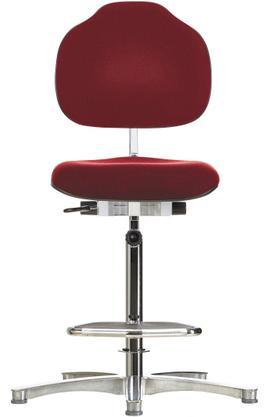 Darbo kėdė: WS 1611 ESD antistatinė