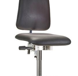 Darbo kėdė: WS 1620 XL KL ESD antistatinė