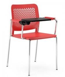 Lankytojo kėdė: WS 1910 su staliuku