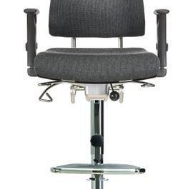 Darbo kėdė: WS 9311.20 Klimastar
