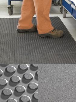 Darbo kilimėliai WERKSTEP